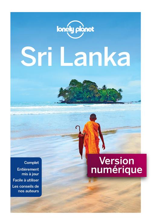 Sri Lanka (9e édition)