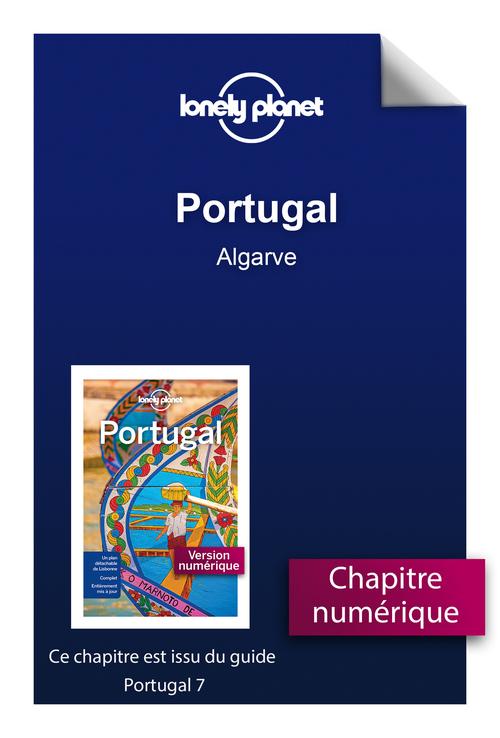 Portugal - Algarve  - Lonely Planet Fr