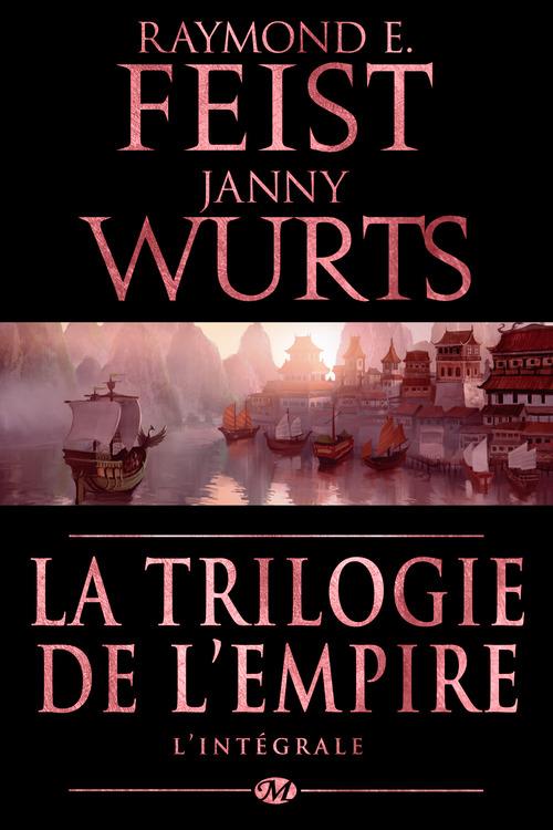 La trilogie de l'Empire ; l'intégrale