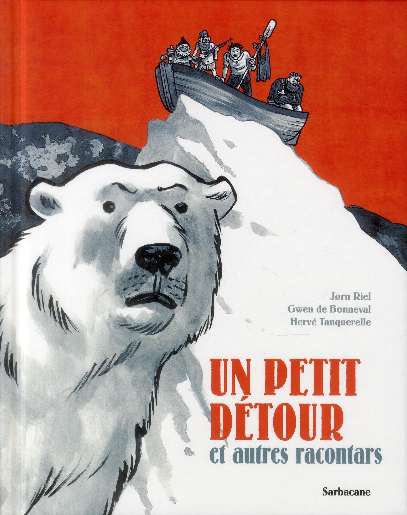 Un Petit Detour Et Autres Racontars