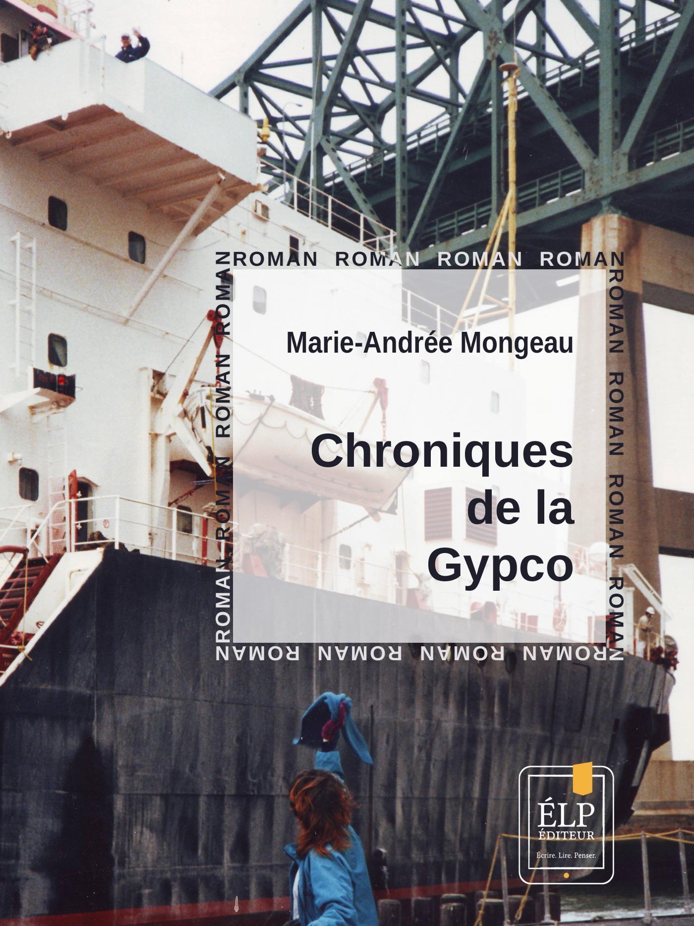 Chroniques de la Gypco