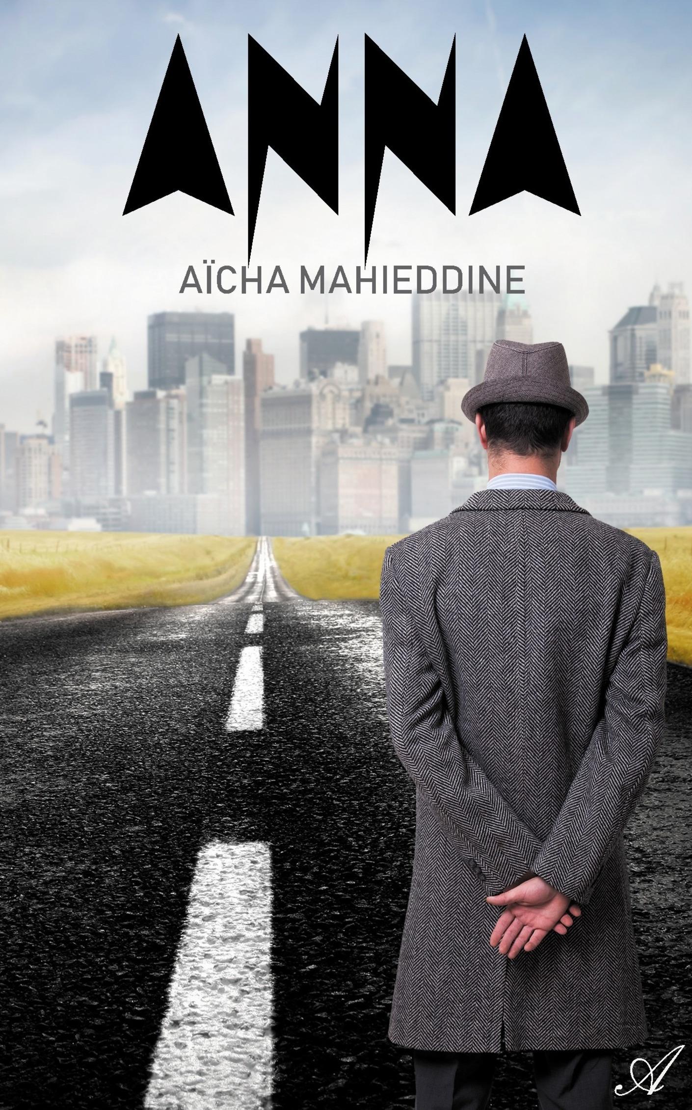 Anna  - Aïcha Mahieddine