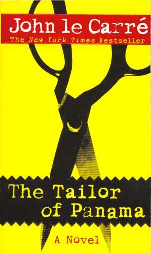The tailor of panama ; le tailleur de panama