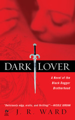Vente EBooks : Dark Lover  - Ward J R