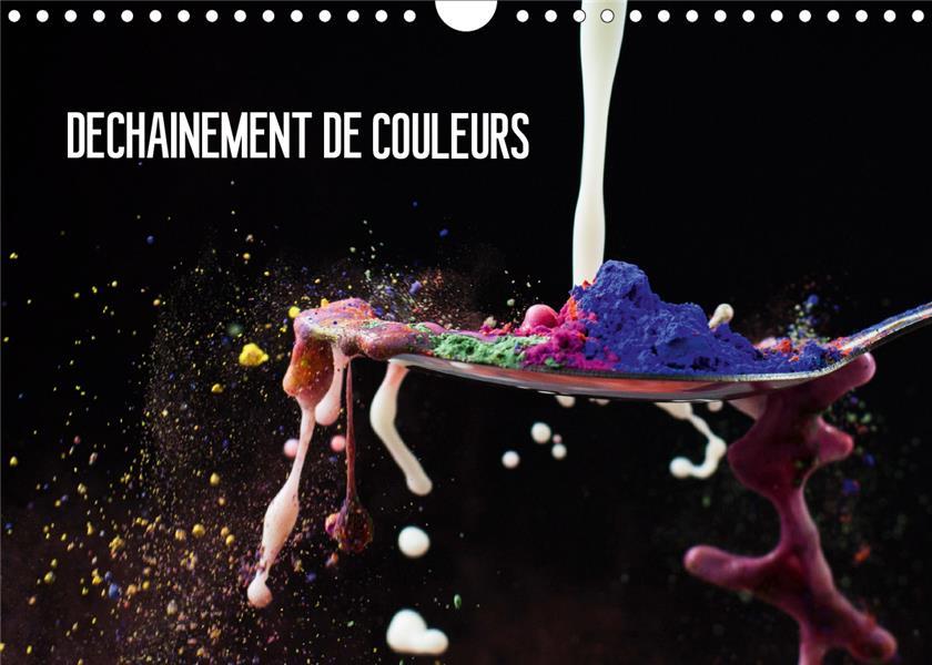 Déchaînement de couleurs (édition 2020)