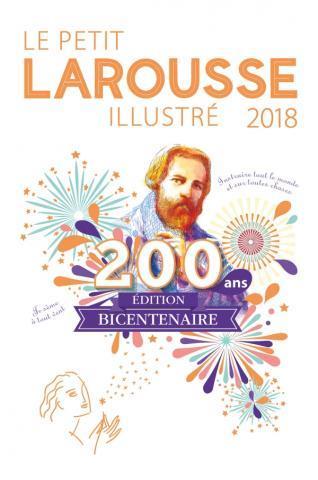 Le petit Larousse illustré Noël (édition 2018)