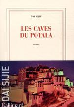 Couverture de Les Caves Du Potala