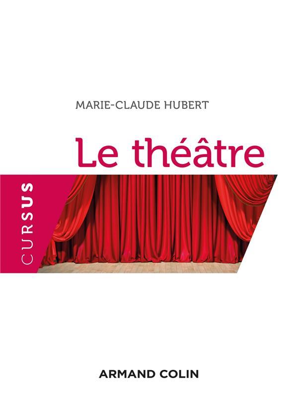 Le théâtre (2e édition)