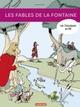 Les Classiques en BD (Tome 3) - Les Fables de La Fontaine  - Bruno Heitz
