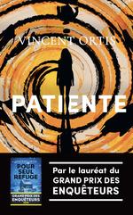 Patiente  - Vincent ORTIS