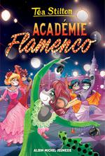 Vente Livre Numérique : Académie flamenco