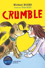 Vente Livre Numérique : Crumble  - Michael Rosen