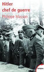 Vente Livre Numérique : Hitler chef de guerre  - Philippe MASSON