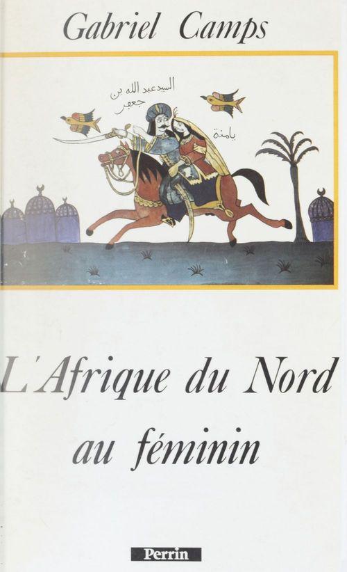 L'afrique du nord au feminin