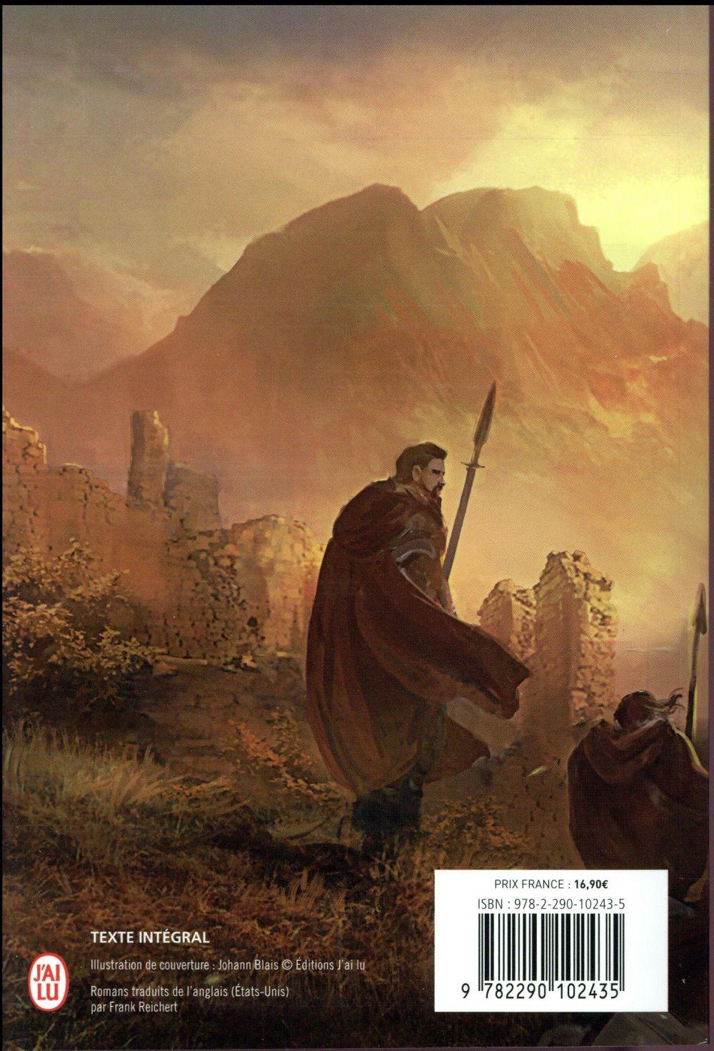 Les annales de la compagnie noire ; INTEGRALE VOL.4 ; T.10 A T.13 ; les livres de la pierre scintillante t.2
