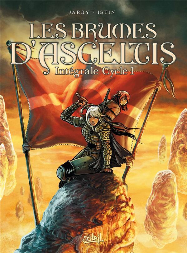 Les Brumes D'Asceltis ; Integrale T.1 A T.4