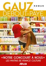 Vente Livre Numérique : Debout-payé  - Gauz