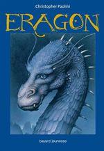Vente Livre Numérique : Eragon, Tome 01  - Christopher Paolini