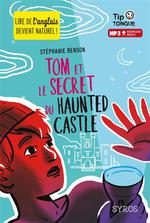 Couverture de Tom et le secret du haunted castle