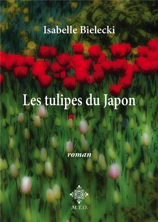 Les tulipes du Japon