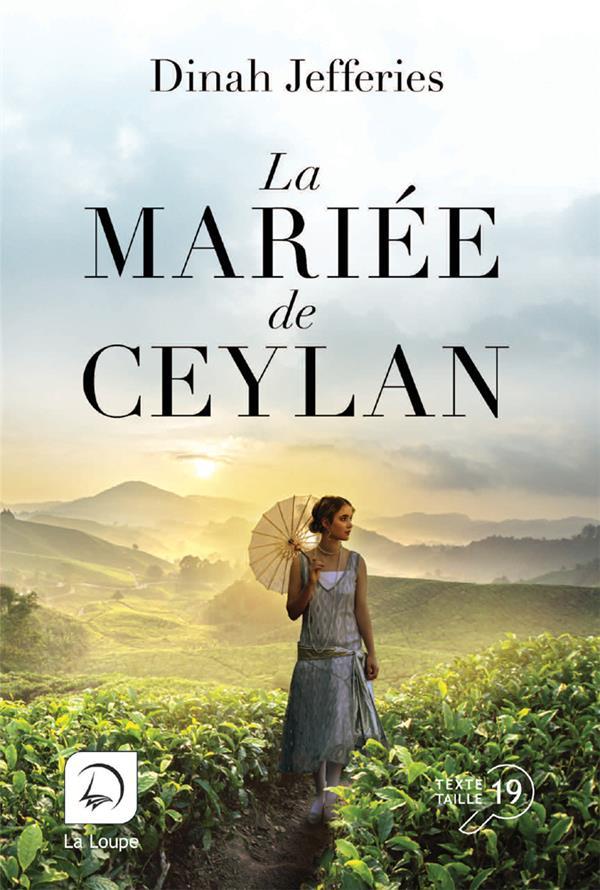 La mariée de Ceylan t.1