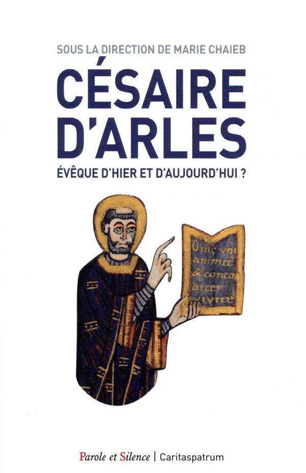 CESAIRE D'ARLES