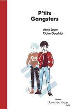 Couverture de P'tits gangsters