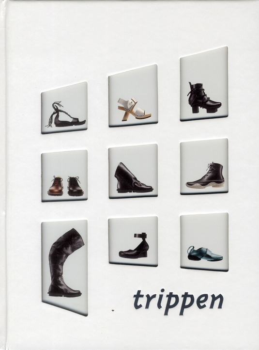Trippen ; brands A to Z