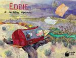 Couverture de Eddie et les lettres vagabondes