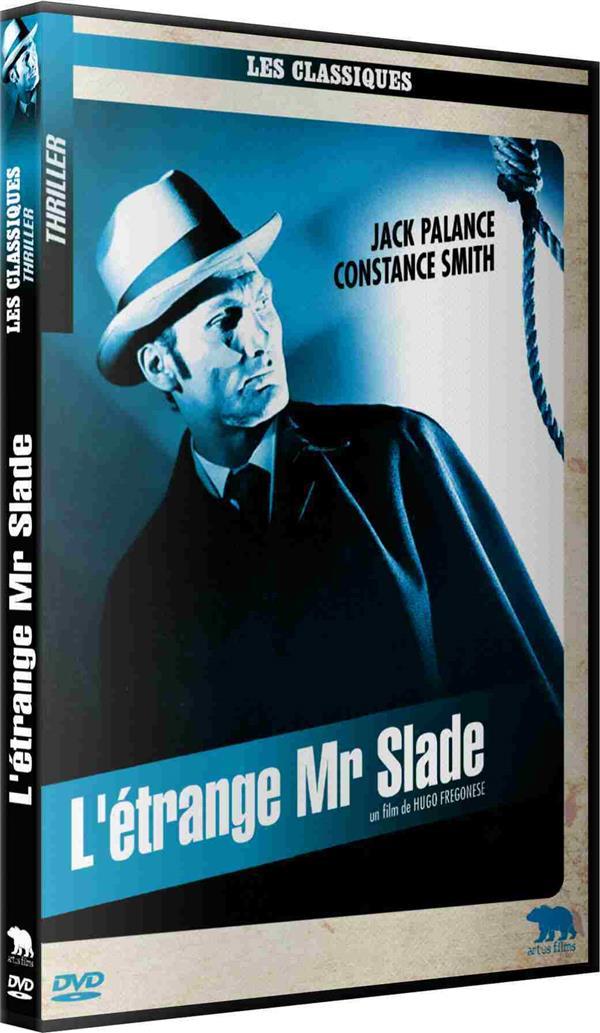 L'Etrange Mr Slade
