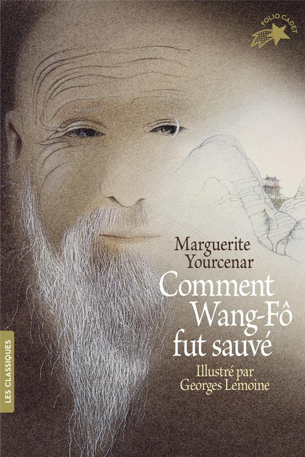 Comment Wang-Fô fut sauvé