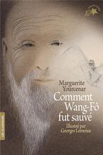 Couverture de Comment Wang-Fo Fut Sauve