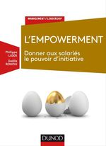 L'empowerment  - Gaëlle Rohou - Philippe Liger - Philippe Liger - Gaelle Rohou