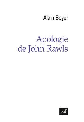 Apologie de rawls