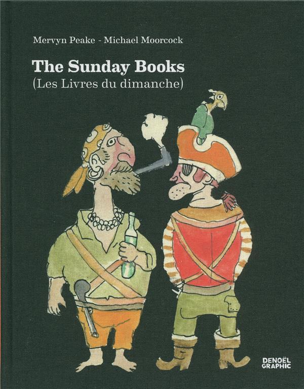 les sunday books