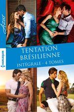 """Vente EBooks : Intégrale """"Tentation brésilienne""""  - Susan Stephens"""