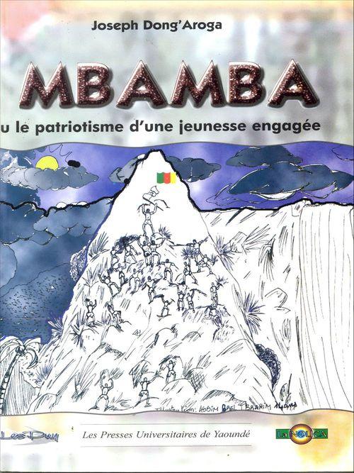 Mbamba ou le patriotisme d'une jeunesse engagée
