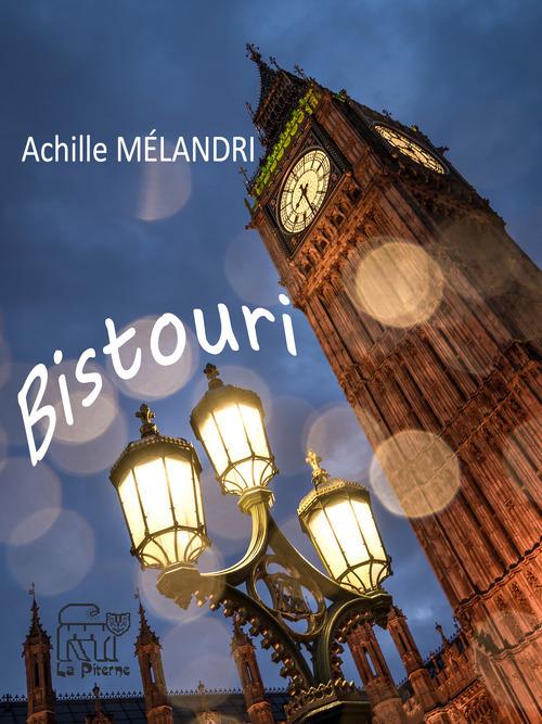 Bistouri  - Achille Mélandri