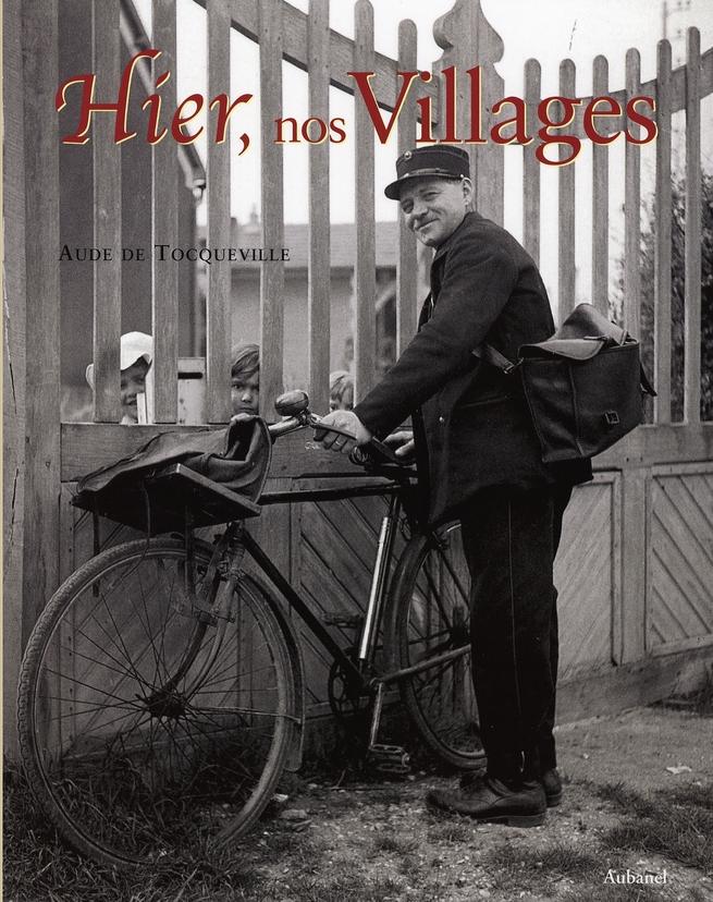 hier, nos villages
