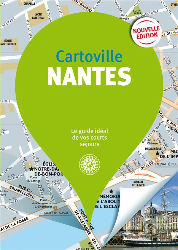 NANTES (EDITION 2019)