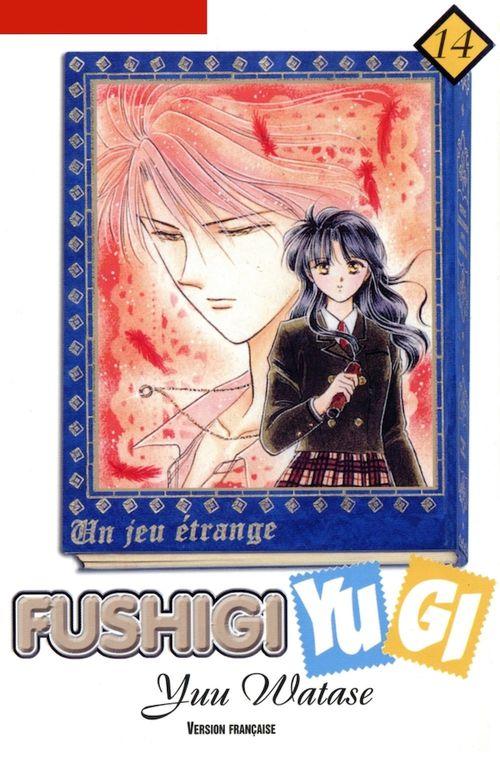 Fushigi Yugi T14