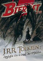 Vente EBooks : Bifrost n° 76  - J. R. R. TOLKIEN - Thomas Day - Xavier MAUMEJEAN - Michael SWANWICK