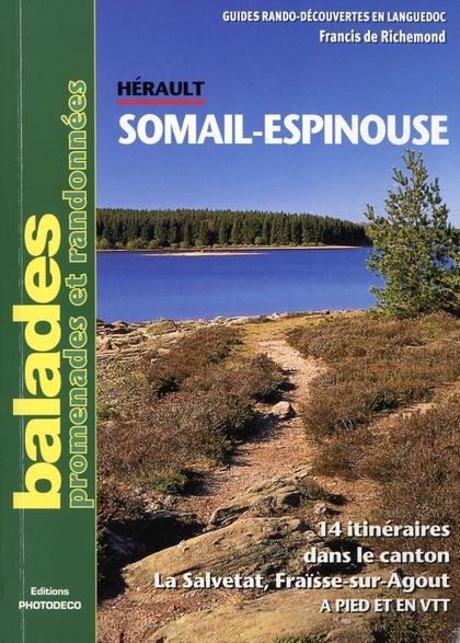 Balades herault:somail/espinouse