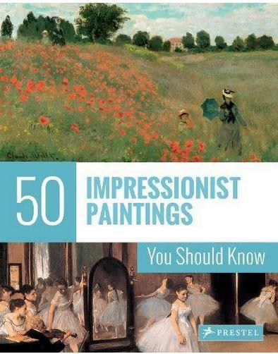 50 impressionist painters you should know