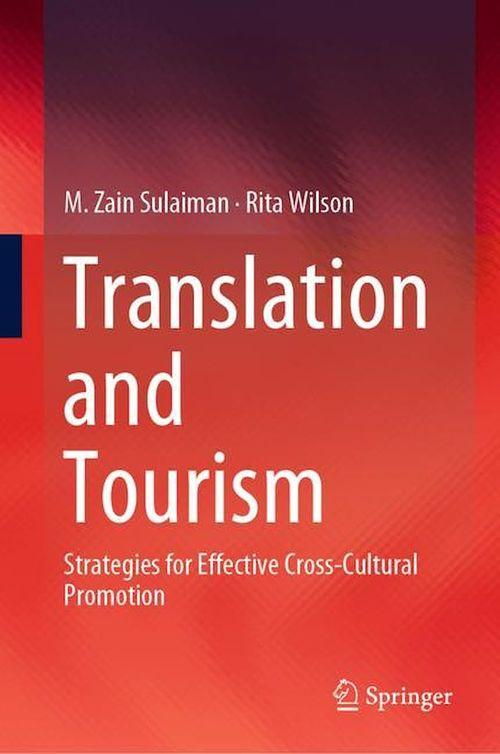 Translation and Tourism  - Rita Wilson  - M. Zain Sulaiman
