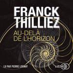 Vente AudioBook : Au-delà de l'horizon  - Franck Thilliez