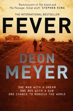 Vente Livre Numérique : Fever  - Deon Meyer