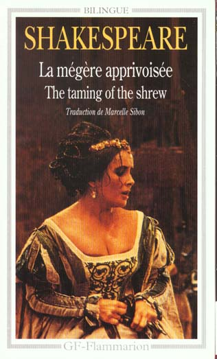 La Megere Apprivoisee - The Taming Of The Shrew