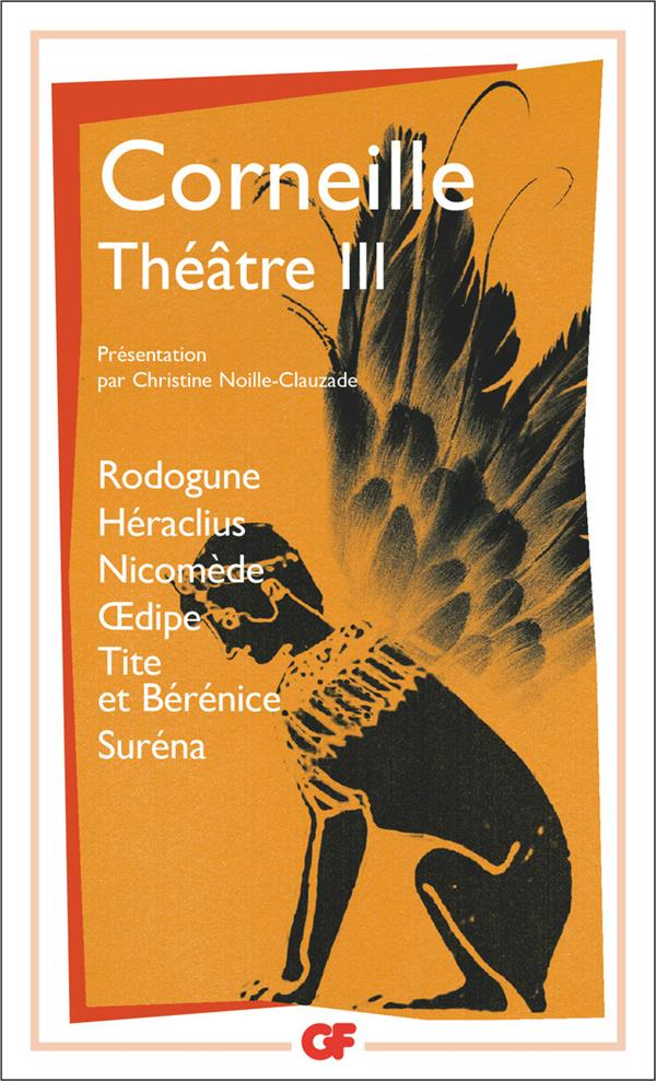 théâtre t.3
