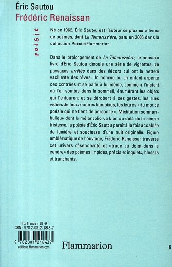 Frédéric Renaissan